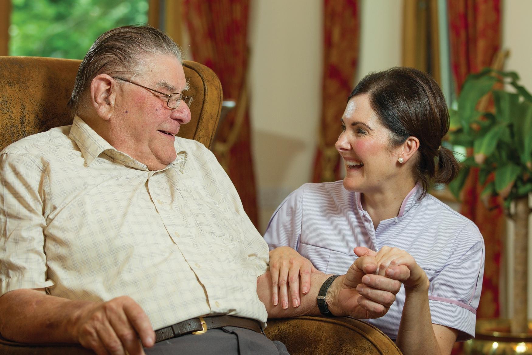 Care Assistants in Drumquin, Newtownstewart & Gortin