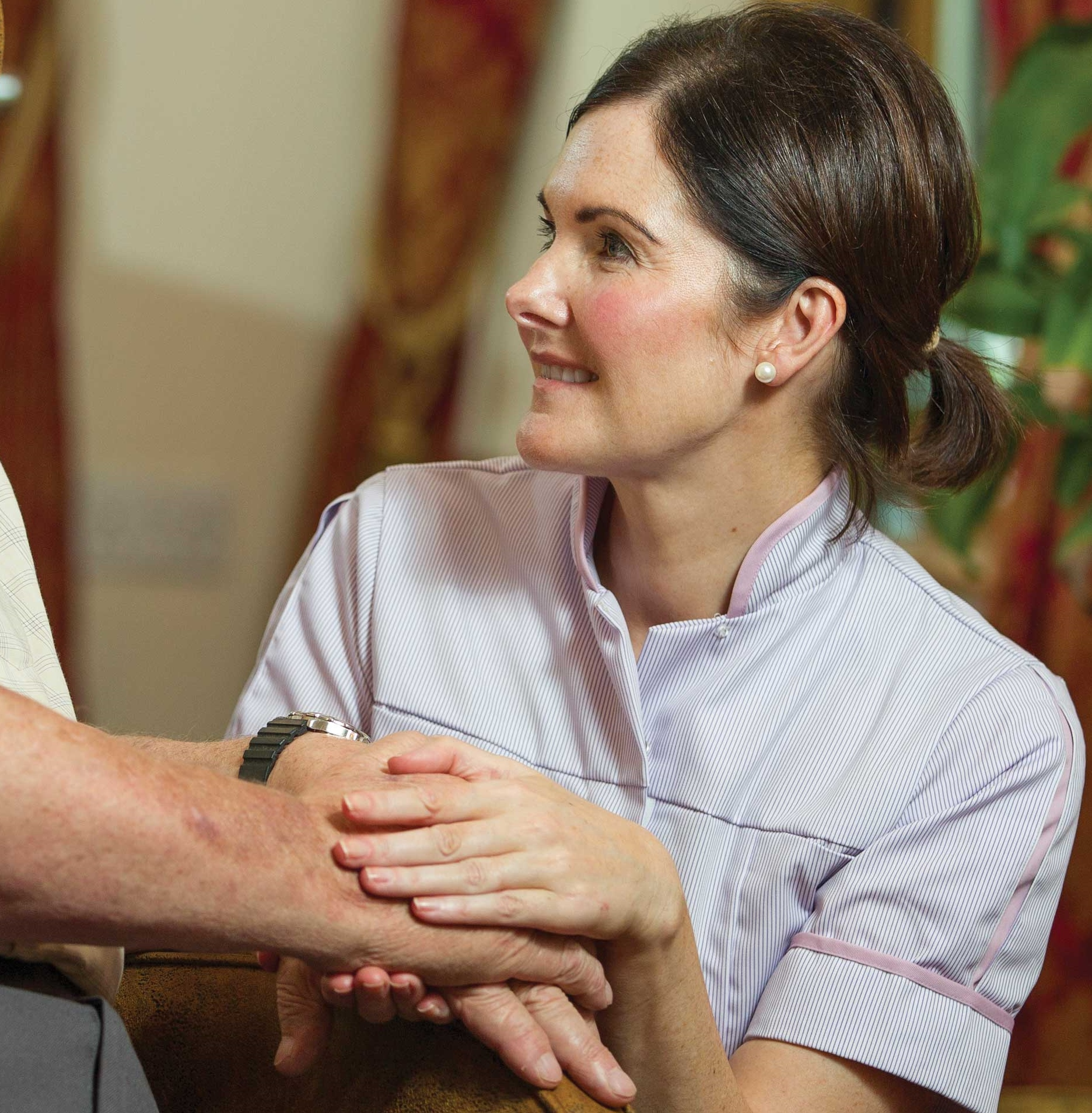 Glen Caring Has Care Assistant Vacancies in Northern Region